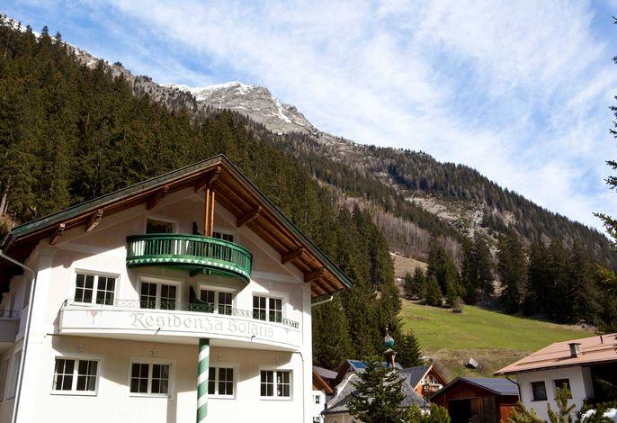 Residenza Solaris, Ischgl-Ebene