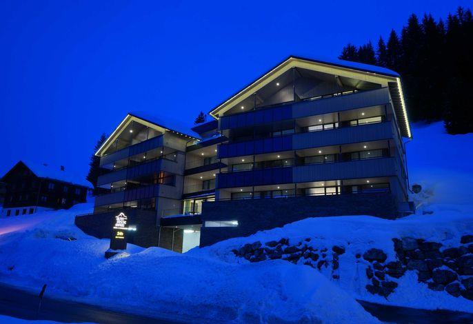 Alpinresort**** Damüls Appartements
