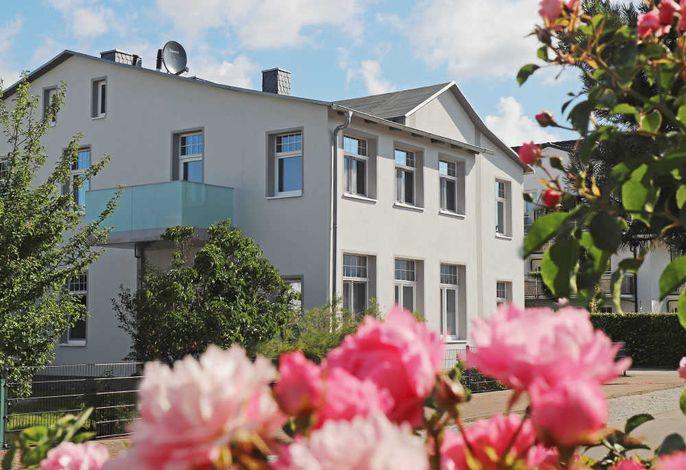 F:  Haus Seestern mit 4 exklusiven Wohnungen