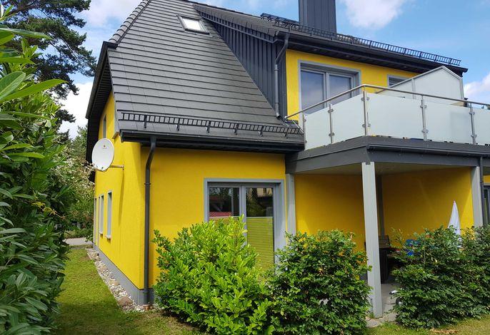 Ferienhaus Triftweg 10