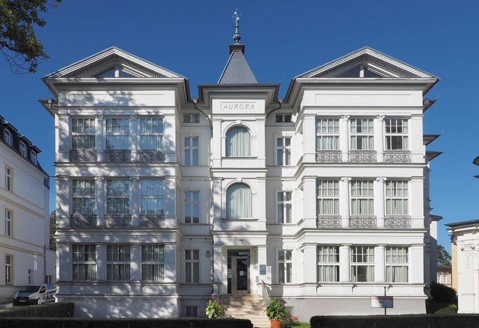 SEETELHOTEL Villa Aurora
