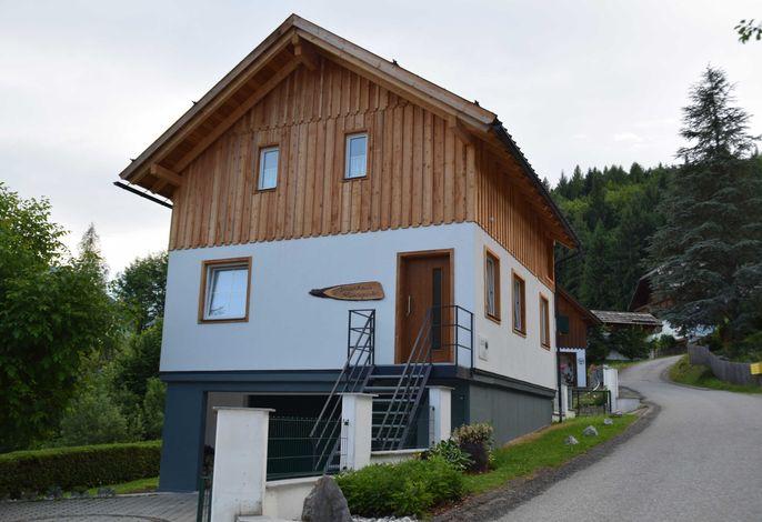 Ferienhaus Alpengarten