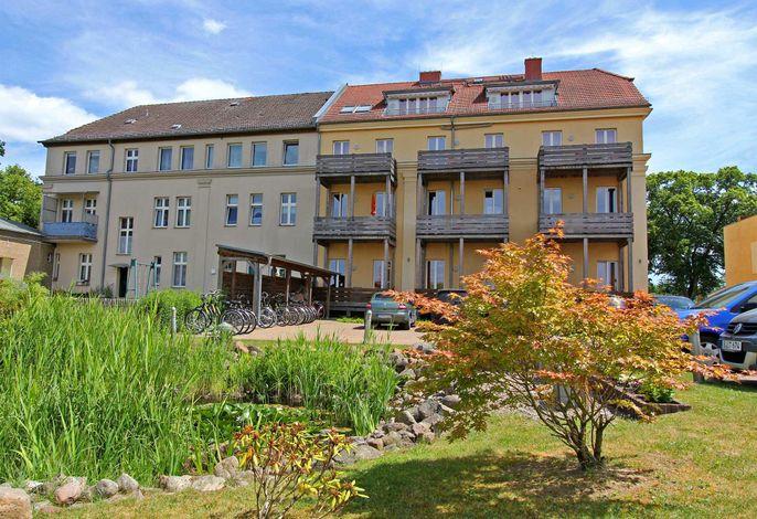 Ferienwohnungen Rheinsberg SEE 9170