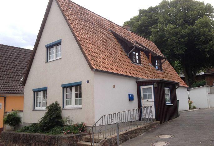 Ferienwohnung Hansen in Hafennähe
