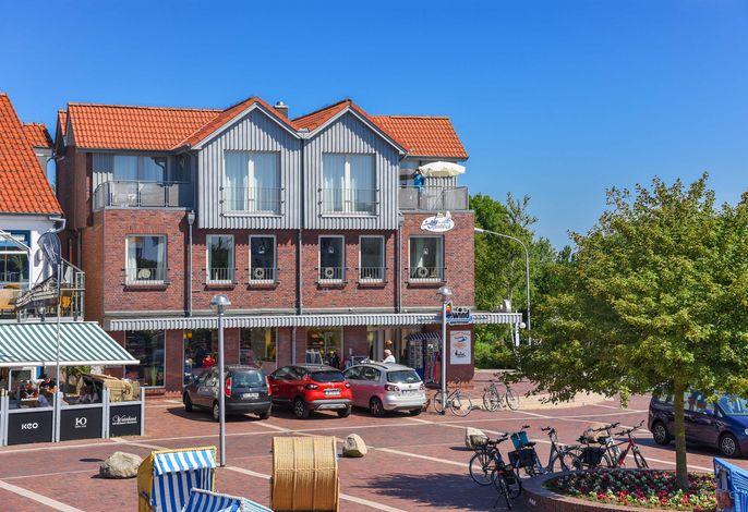 Haus Hafenblick