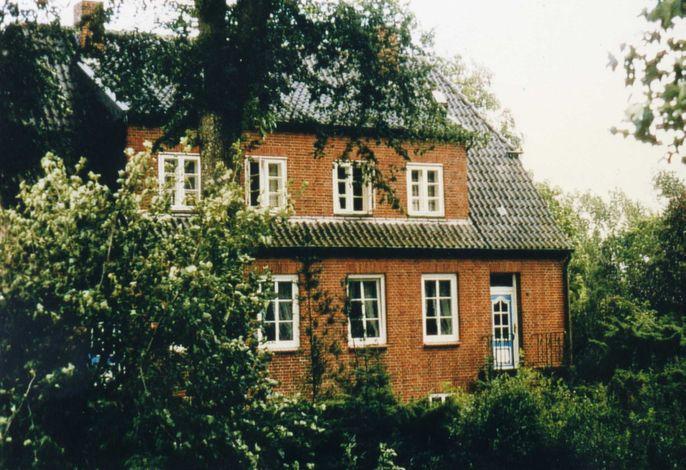 Ferienhaus See - Igel FW Seestern