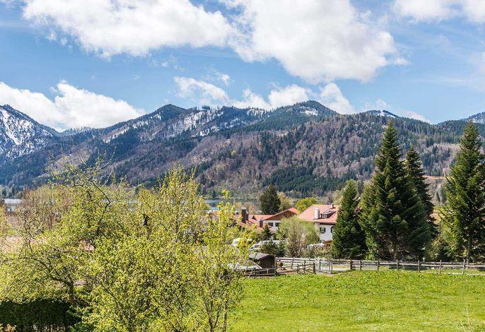 Ferienwohnung  Zum Leitnerbachl