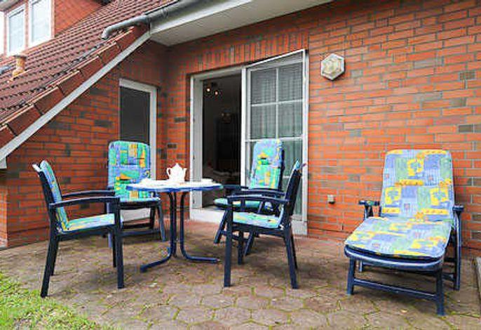 Ferienwohnung Friesenrose