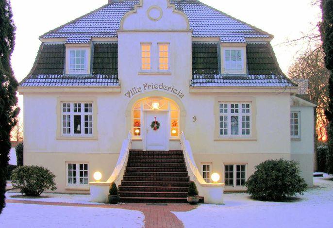 0140 Villa Friedericia Wohnung 01