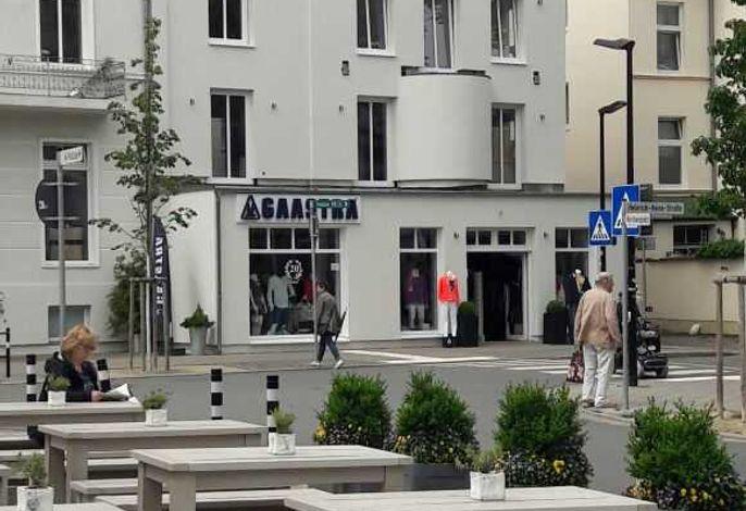 Kirchenplatz 6 Apartment 18 Atlantic
