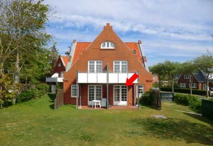 0160 Haus Parkstrasse Whg. 01