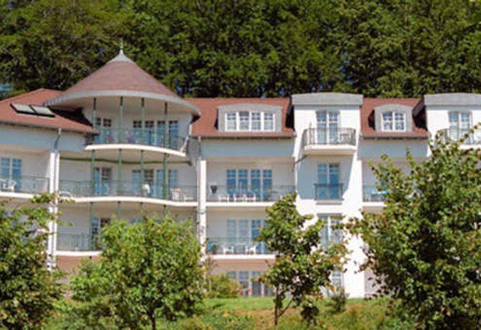 Haus Waldschloesschen  SE- WE 7