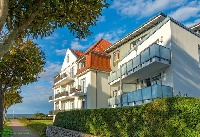 0220 Schloss am Meer Wohnung 03