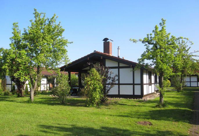 Ferienhaus Robinson im Feriendorf Altes Land