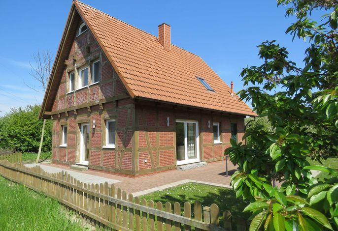 Premium-Ferienhaus Herbstprinz im Feriendorf Altes Land