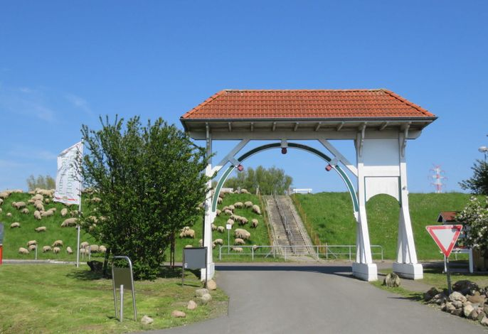 Premium-Ferienhaus Nordland im Feriendorf Altes Land