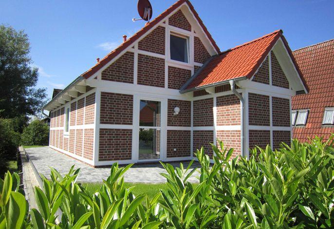Premium-Ferienhaus Ingrid Marie im Feriendorf Altes Land