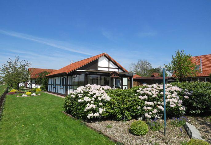 Premium-Ferienhaus Gala im Feriendorf Altes Land