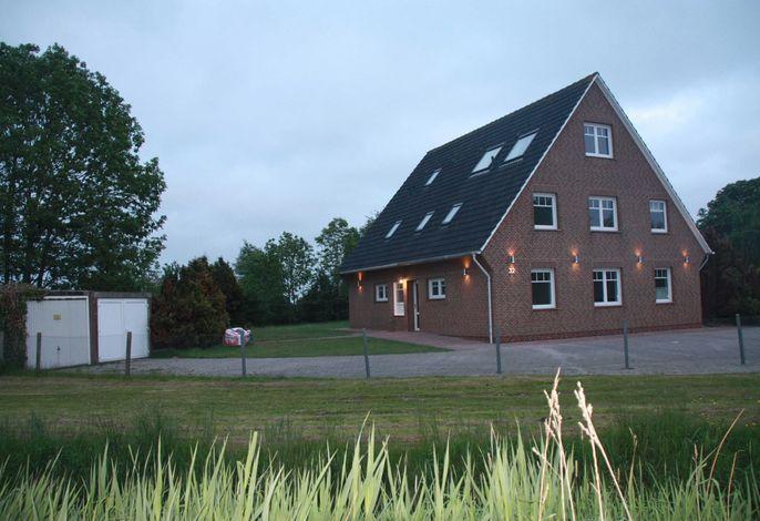 Haus Nordische Träume