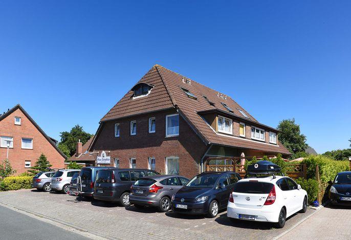 Haus Störtebeker