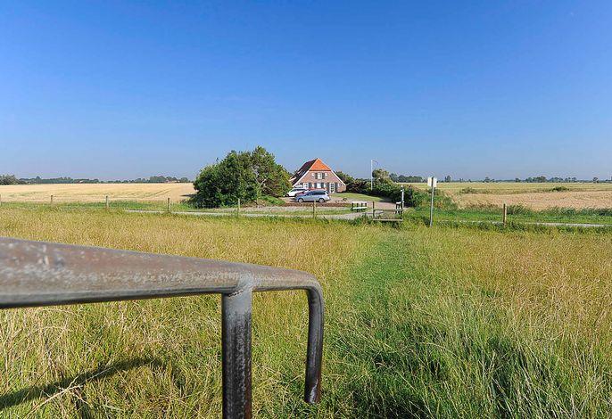 Landhaus Meer