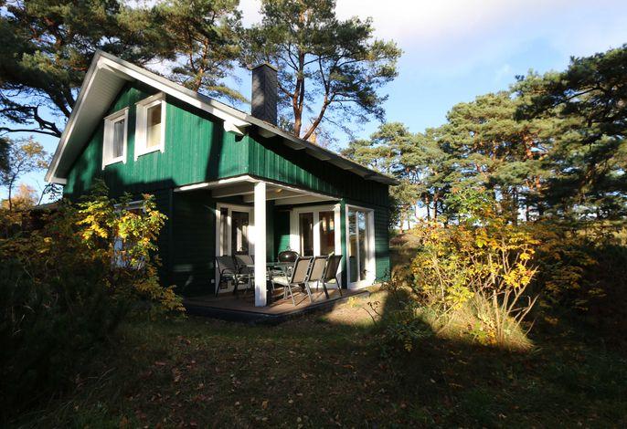 W: Strandhaus Dünenweg 17b mit Terrasse/Kamin