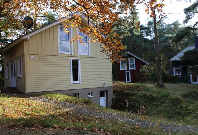 W: Strandhaus Dünenweg 39a mit Terrasse/Sauna/Kamin