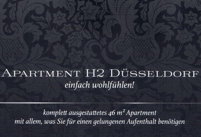 Apartment H2 Düsseldorf