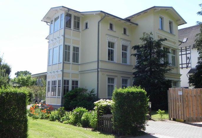 Villa Waldstraße 10