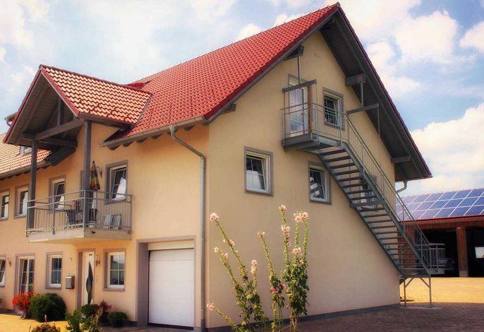 Ferienwohnung Ernle - Bad Wurzach / Allgäu