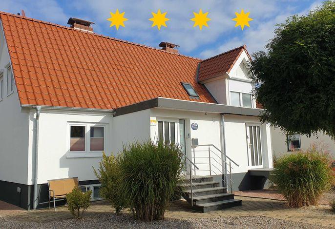 Ferienhaus Angela Kellenhusen - Kellenhusen / Ostsee