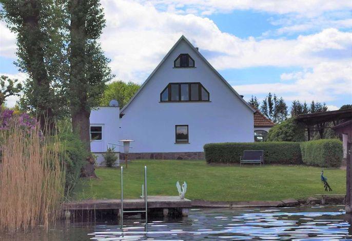 Feriengästehaus Das Anwesen am See