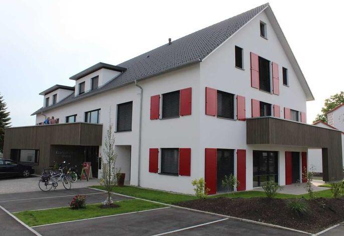 FeWo Daiber - Bad Schussenried / Biberach a. d. Riß und Umland