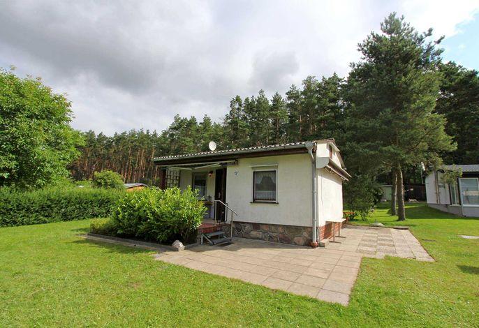 Ferienhaus Dobbertin SEE 9201