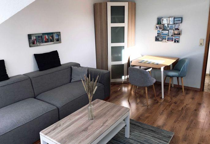 Apartment Südstrand 13
