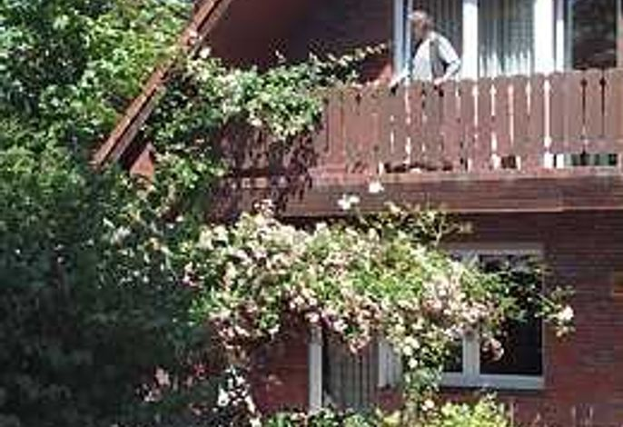 Ferienwohnungen Haus Süderwall