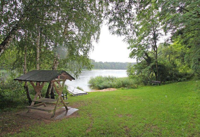 Ferienhaus Röddelin UCK 2081