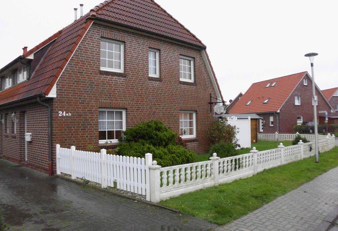 Ferienhaus Elli in Norden