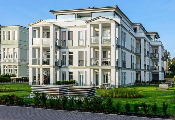 Villa Westend App. 10