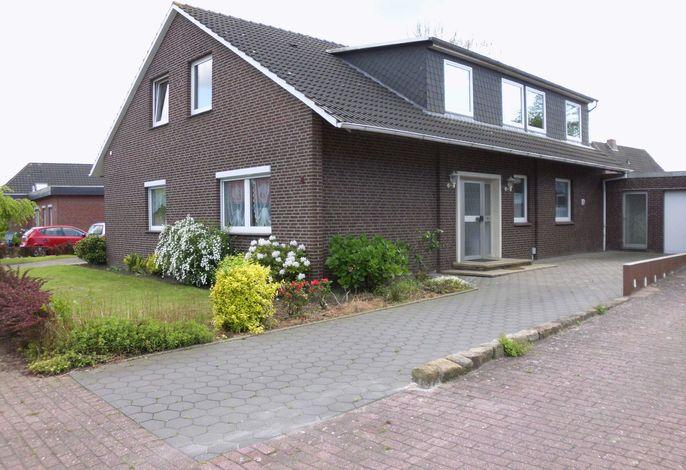 Ferienwohnungen Norderney in Norden