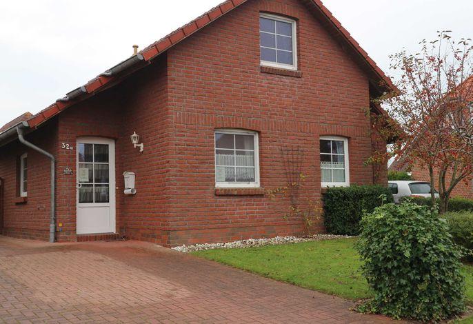 Ferienhaus Thorsten in Norden