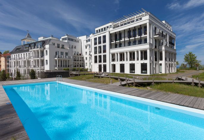 Strandperle FIRST SELLIN 73 m² - C.15