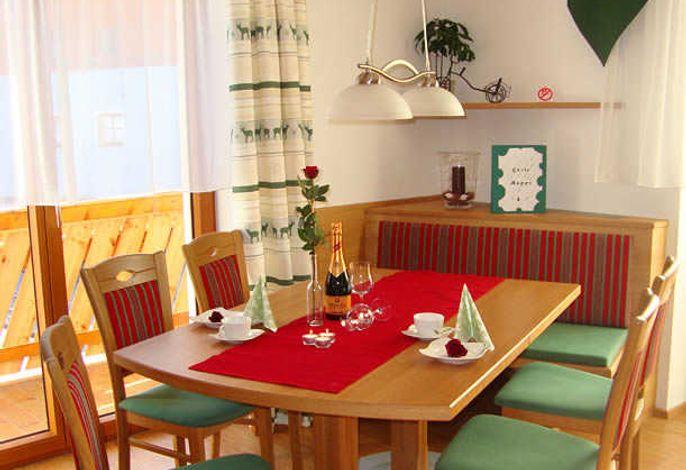 Ferienwohnung Haus Schnepfleitner