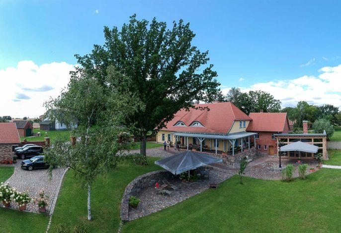 Ferienhaus Gut Landleben