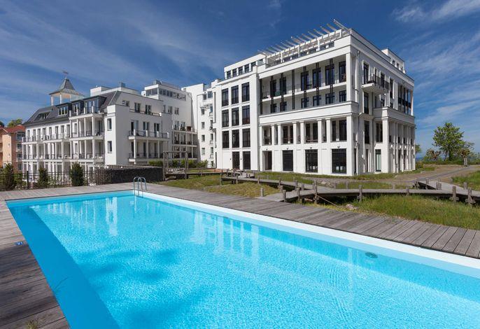 Bel Etage FIRST SELLIN 87 m² - B.4