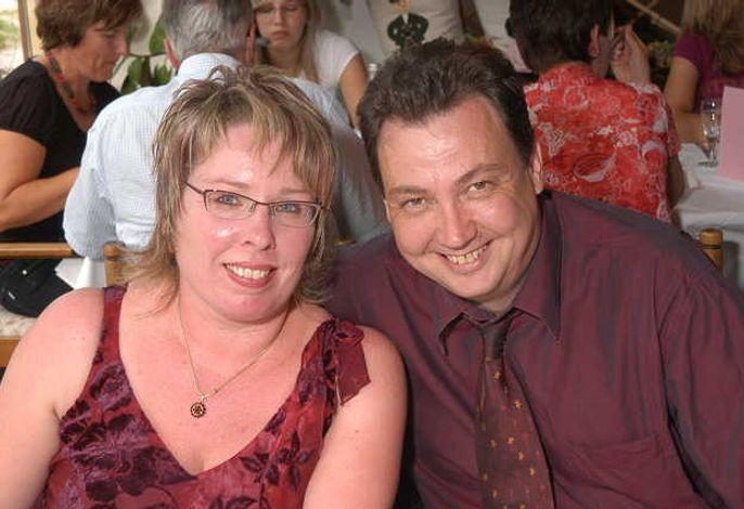 Herzlich willkommen bei Familie Reinhilde und Andreas Hauser