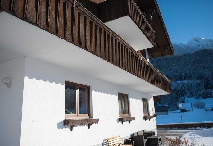 Gästehaus Nocker