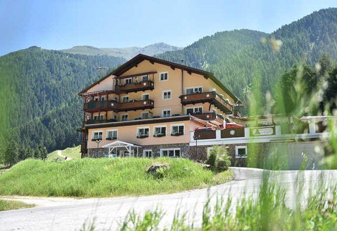 Apartment Fernerkogel