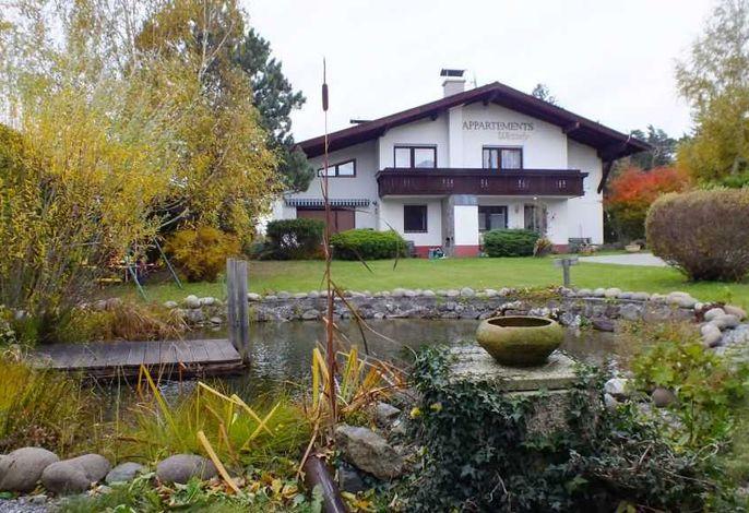 Appartements Wessely am Golfplatz Lans/Innsbruck
