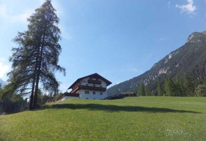 AdlerHof Appartements Leutasch  bei Seefeld/Tirol